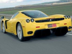 Ver foto 4 de Novitec Ferrari Enzo 2005