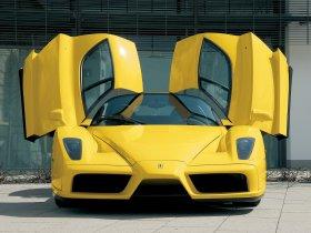 Ver foto 3 de Novitec Ferrari Enzo 2005