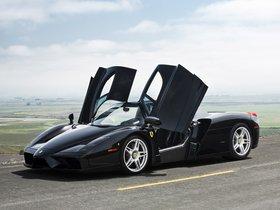 Ver foto 14 de Ferrari Enzo USA 2002