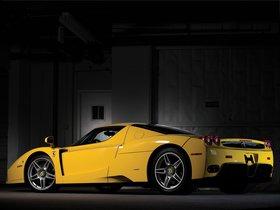 Ver foto 13 de Ferrari Enzo USA 2002