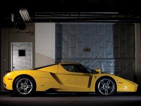 Ver foto 12 de Ferrari Enzo USA 2002