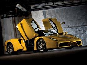 Ver foto 11 de Ferrari Enzo USA 2002