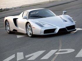Ver foto 10 de Ferrari Enzo USA 2002