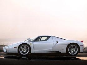 Ver foto 9 de Ferrari Enzo USA 2002
