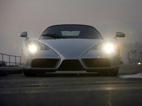 Ver foto 8 de Ferrari Enzo USA 2002