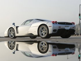 Ver foto 3 de Ferrari Enzo USA 2002