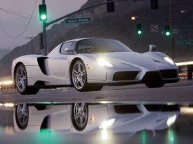 Ver foto 2 de Ferrari Enzo USA 2002