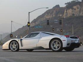 Ver foto 15 de Ferrari Enzo USA 2002