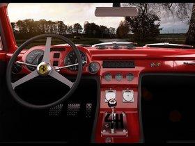 Ver foto 10 de Ferrari F340 Gullwing America GWA Competizione Design 2011