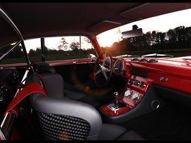 Ver foto 9 de Ferrari F340 Gullwing America GWA Competizione Design 2011