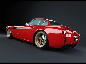 Ver foto 4 de Ferrari F340 Gullwing America GWA Competizione Design 2011