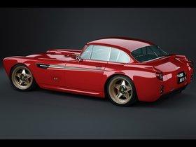 Ver foto 2 de Ferrari F340 Gullwing America GWA Competizione Design 2011