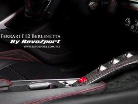 Ver foto 11 de Ferrari F12 berlinetta Revozport 2013