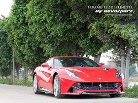 Ver foto 5 de Ferrari F12 berlinetta Revozport 2013