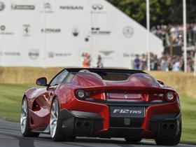 Ver foto 4 de Ferrari F12 TRS 2014