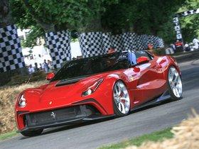 Ver foto 3 de Ferrari F12 TRS 2014