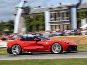Ver foto 2 de Ferrari F12 TRS 2014