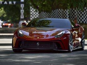 Ver foto 1 de Ferrari F12 TRS 2014