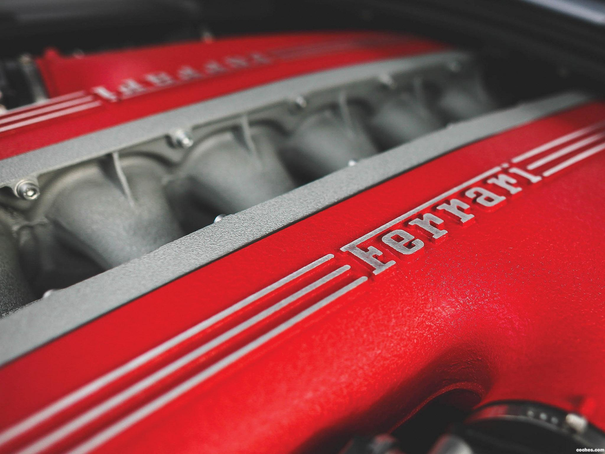Foto 7 de Ferrari F12 berlinetta The Magnum Pi 2017