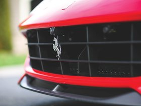 Ver foto 20 de Ferrari F12 berlinetta The Magnum Pi 2017