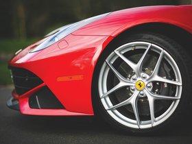 Ver foto 12 de Ferrari F12 berlinetta The Magnum Pi 2017