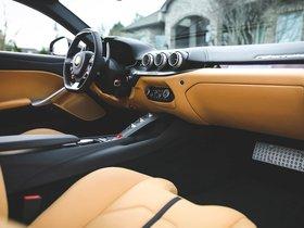 Ver foto 38 de Ferrari F12 berlinetta The Magnum Pi 2017