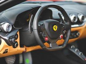 Ver foto 34 de Ferrari F12 berlinetta The Magnum Pi 2017