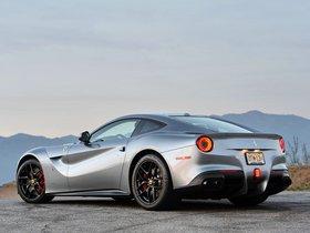 Ver foto 9 de Ferrari F12 berlinetta USA 2013