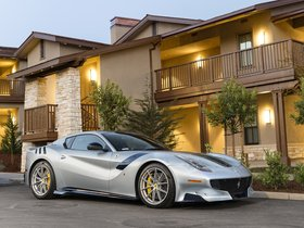 Ver foto 2 de Ferrari F12TDF USA 2016