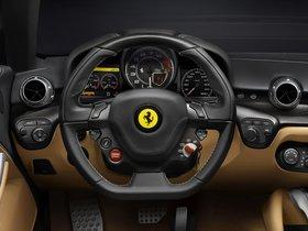 Ver foto 7 de Ferrari F12 berlinetta 2012