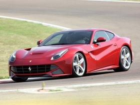 Ver foto 28 de Ferrari F12 berlinetta 2012