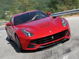 Ver foto 25 de Ferrari F12 berlinetta 2012