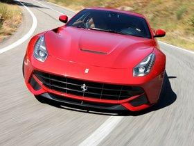 Ver foto 24 de Ferrari F12 berlinetta 2012
