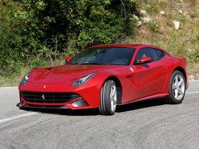 Ver foto 23 de Ferrari F12 berlinetta 2012