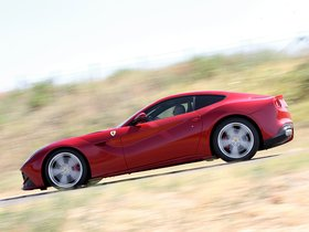 Ver foto 22 de Ferrari F12 berlinetta 2012
