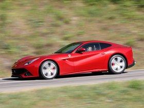 Ver foto 20 de Ferrari F12 berlinetta 2012