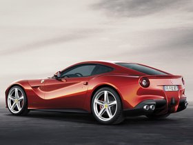 Ver foto 5 de Ferrari F12 berlinetta 2012