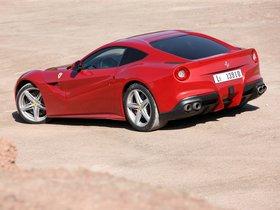 Ver foto 10 de Ferrari F12 berlinetta 2012