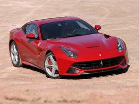 Ver foto 9 de Ferrari F12 berlinetta 2012