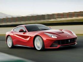 Ver foto 41 de Ferrari F12 berlinetta 2012