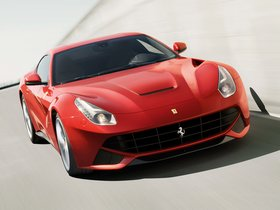 Ver foto 40 de Ferrari F12 berlinetta 2012