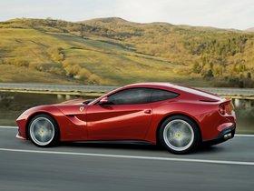 Ver foto 39 de Ferrari F12 berlinetta 2012