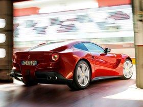 Ver foto 37 de Ferrari F12 berlinetta 2012