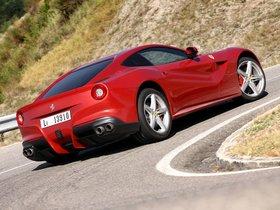 Ver foto 36 de Ferrari F12 berlinetta 2012