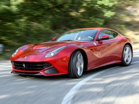 Ver foto 35 de Ferrari F12 berlinetta 2012