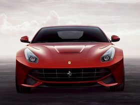Ver foto 2 de Ferrari F12 berlinetta 2012