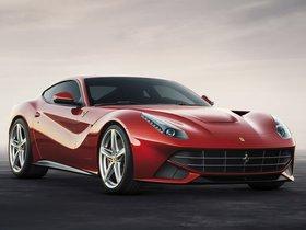 Fotos de Ferrari F12 berlinetta