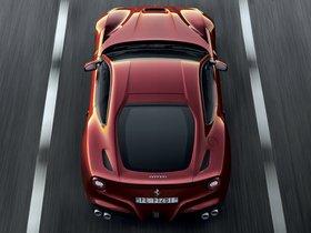 Ver foto 32 de Ferrari F12 berlinetta 2012