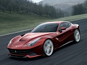 Ver foto 31 de Ferrari F12 berlinetta 2012