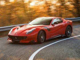 Ver foto 20 de Ferrari F12tdf 2015